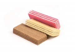 Wafer Biscuits
